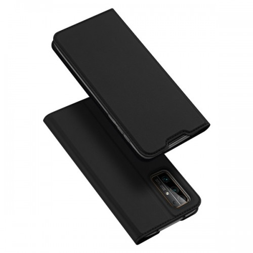 DUX DUCIS Skin Pro Bookcase type case for Huawei Honor 30 black