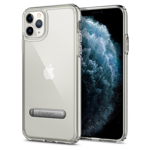 "Spigen Ultra Hybrid ""S"" Iphone 11 Pro Crystal Clear"