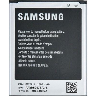 Μπαταρία Samsung EB-L1M7FLU (Galaxy S3 mini NFC) 1500mAh bulk