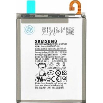 Μπαταρία για Samsung Galaxy A10 (EB-BA750ABU) 3300 mAh