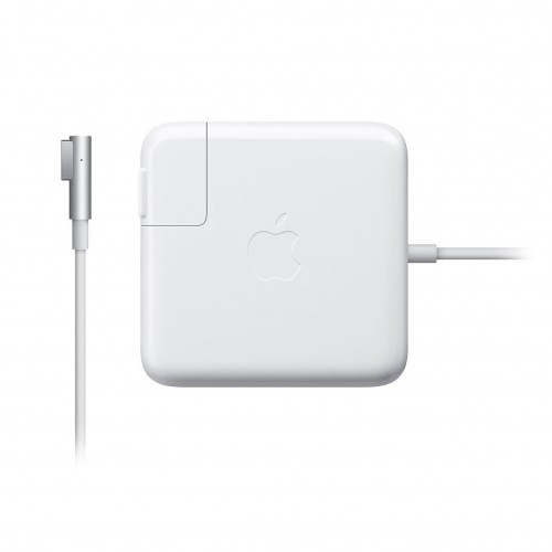 "Apple MagSafe Τροφοδοτικό 60W (MC461) για Macbook και Macbook Pro 13"" original retail packaging"