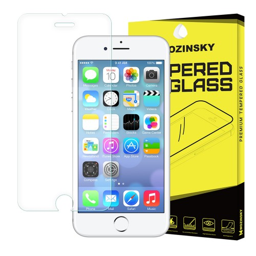 Wozinsky Tempered Glass 9H PRO+ screen protector iPhone SE 2020 / iPhone 8 / iPhone 7 / iPhone 6S / iPhone 6