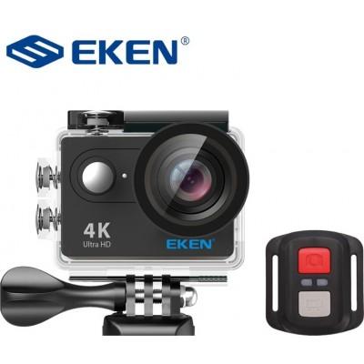 Eken H9R 4K WiFi Waterproof Action Camera (Black)