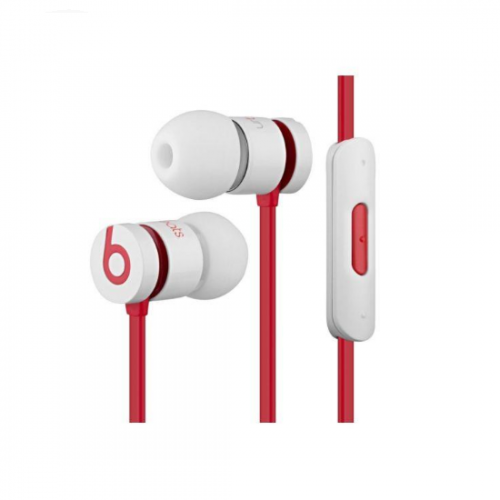 Beats by Dr. Dre UrBeats In-Ear Ακουστικά λευκό (bulk)