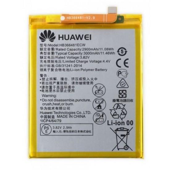 Μπαταρία Huawei P9/ P9 Lite/P10 Lite/P8 Lite 2017/P9 Lite 2017/ Honor 8/Y7 Prime 2018/Y7 2018/P Smart/Honor 9 Lite (HB366481ECW) bulk