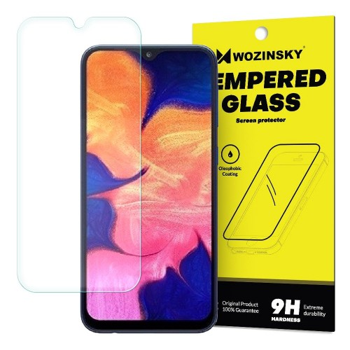 Wozinsky Tempered Glass 9H για Samsung Galaxy Α10