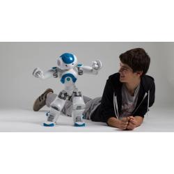 Mobile Technology: Ανθρωποειδές ρομπότ στα ελληνικά σχολεία και πανεπιστημία;