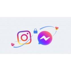 Facebook: Επίσημα η ενοποίηση Instagram και Messenger