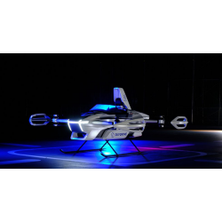 Ιαπωνία: Το νέο ιπτάμενο αυτοκίνητο της Sky Drive απογειώθηκε με επιτυχία