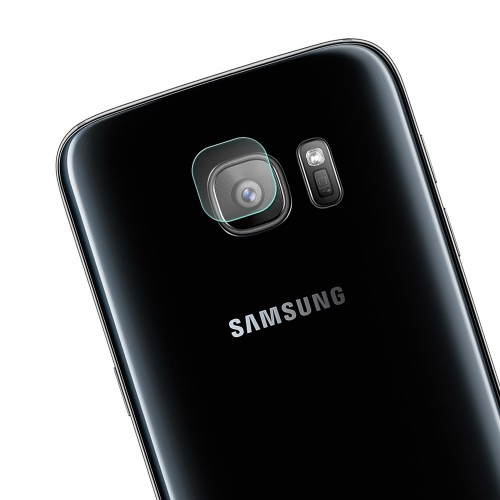 Back Camera Lens Προστατευτικό Οθόνης 9H για Samsung Galaxy S7 Edge G935 3pcs set