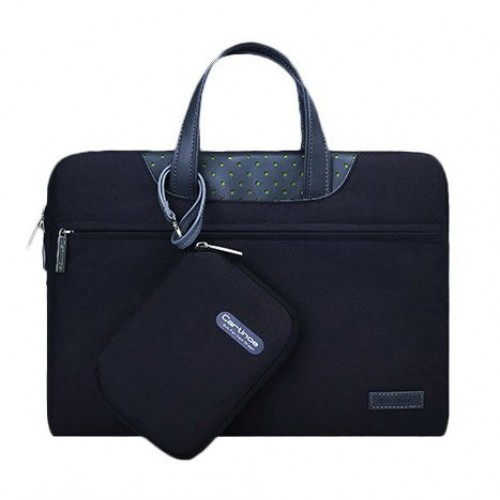 Cartinoe Lamando laptop bag Laptop 15,4' black