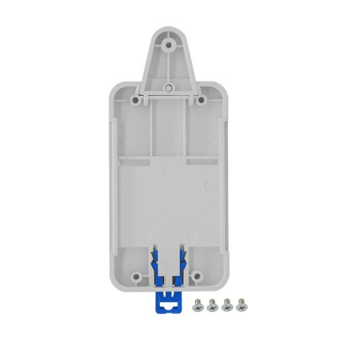 Sonoff DR mounting bracket for the DIN glass to the switchboard (IM180207001)