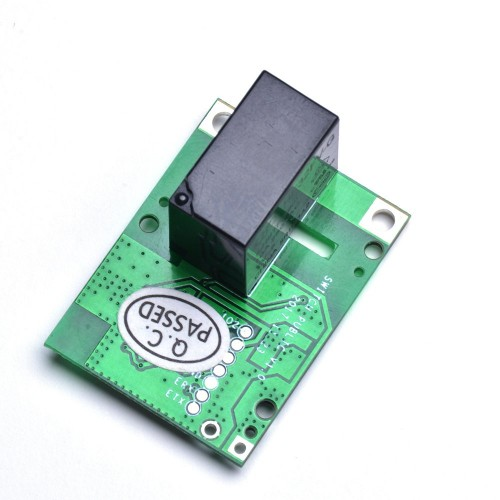 Sonoff RE5V1C 5 V Wi-Fi Inching Selflock Relay Module smart switch (IM171018005)