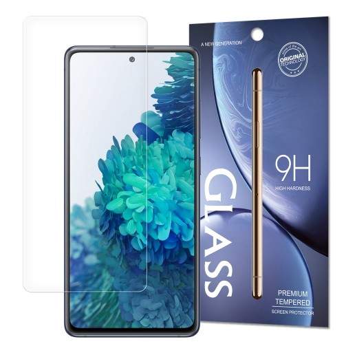 Tempered Glass 9H Screen Protector for Samsung Galaxy A52 5G / A52 4G (packaging – envelope)