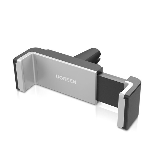Ugreen Air Vent Mount Phone Holder gray (LP120 30283)