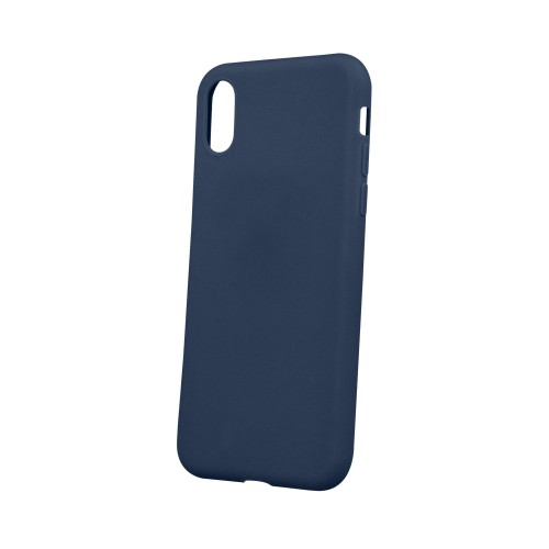 Matt TPU θήκη για  Xiaomi Redmi 7 navy blue