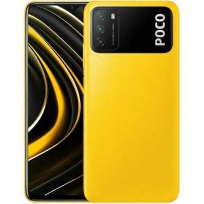 Xiaomi Poco M3 (4GB/64GB) Poco Yellow