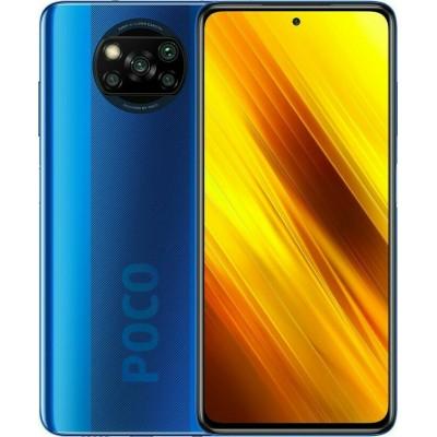 Xiaomi Poco X3 NFC (6GB/64GB) Cobalt Blue