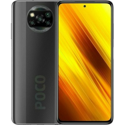 Xiaomi Poco X3 NFC (6GB/64GB) Shadow Gray