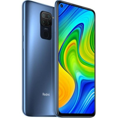 Xiaomi Redmi Note 9 (3GB/64GB) Midnight Gray