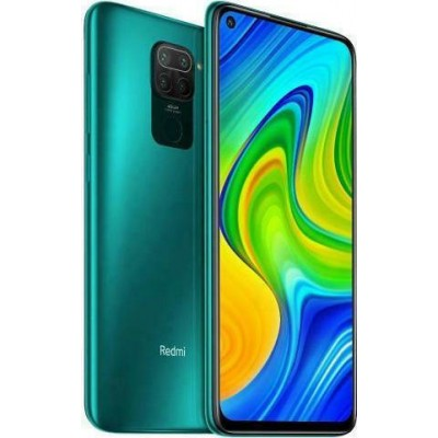 Xiaomi Redmi Note 9 (4GB/128GB) Forest Green