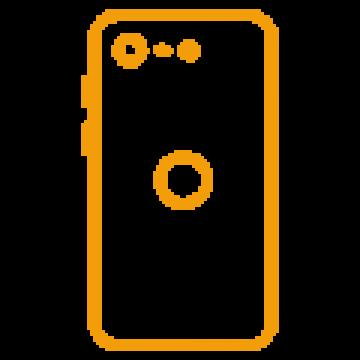 Επισκευή γυαλί κάμερα Επισκευή Samsung Galaxy A70