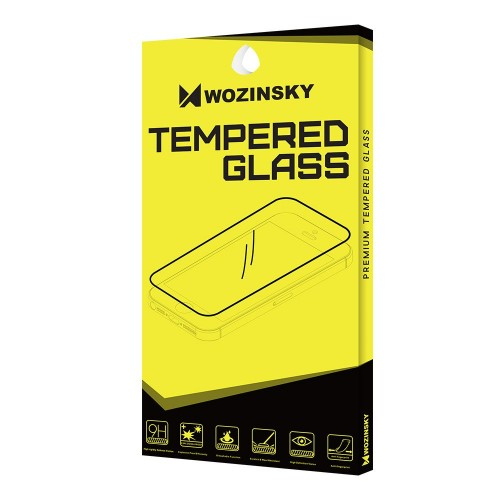 Wozinsky Tempered Glass 9H Screen Protector για Xiaomi Mi A2 Lite