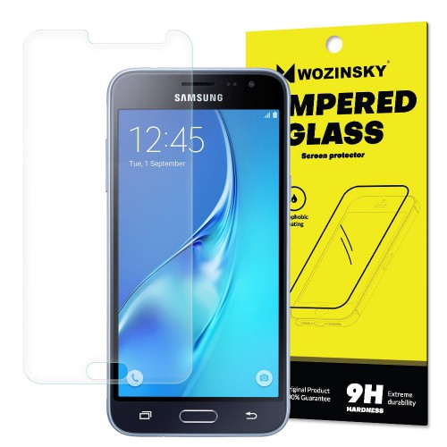 Wozinsky Tempered Glass 9H Screen Protector για Samsung Galaxy J3 2016 (J320)