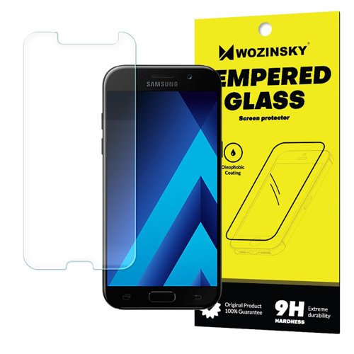 Wozinsky Tempered Glass 9H Screen Protector για Samsung Galaxy A5 2017 (A520)