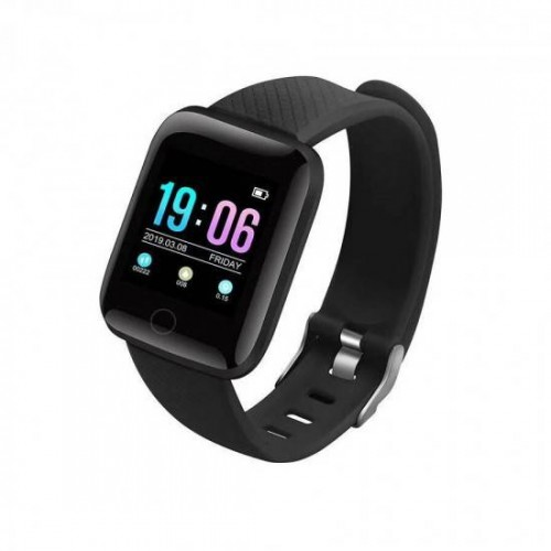 Smartwatch 116plus for Android/iOS
