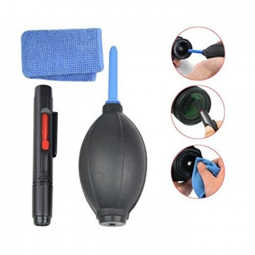 AccPro Camera Cleaning Kit [CL-05]