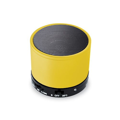 Setty Junior Bluetooth Speaker - Κίτρινο