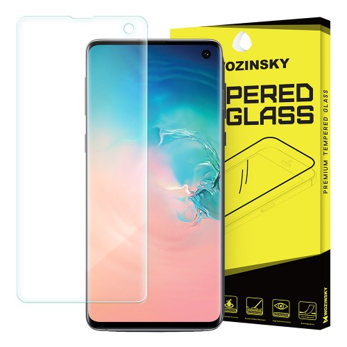 Wozinsky Tempered Glass 9H Screen Protector for Samsung Galaxy S10