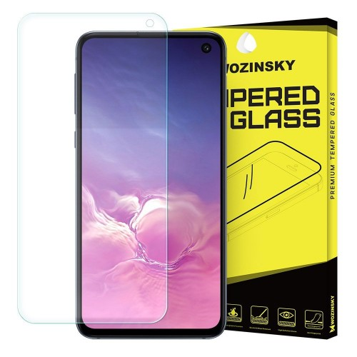 Wozinsky Tempered Glass 9H Screen Protector for Samsung Galaxy S10e