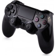Doubleshock Wireless Controller for PS4, PS TV & PS Now (Black)