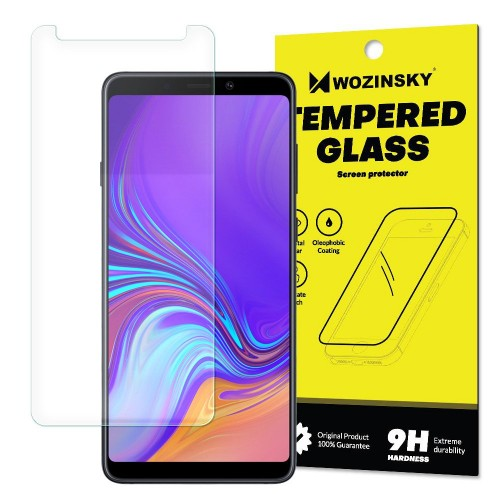 Wozinsky Tempered Glass 9H Screen Protector για Samsung Galaxy A9 2018 (A920)