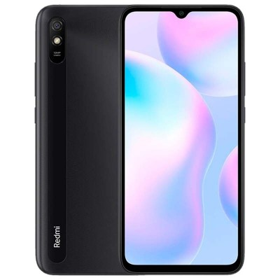 Xiaomi Redmi 9A (2GB/32GB) Granite Grey